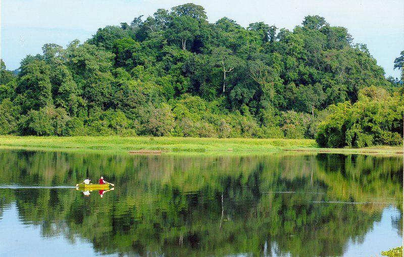 Địa điểm du lịch 2/9 gần Sài Gòn - Vườn quốc gia Cát Tiên, Đồng Nai
